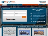 cheapflightfinder.co.uk