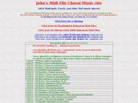 learnchoralmusic.co.uk