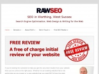 rawseo.co.uk