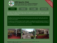 wrsports.co.uk