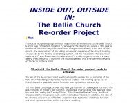 Belliereorder.org.uk