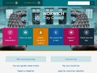 Norwich.gov.uk