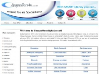 cheapoffers4u.co.uk