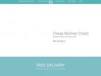 cheapreclinerchairs.co.uk