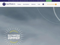 northernrailway.co.uk