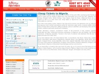 cheapticketstonigeria.co.uk