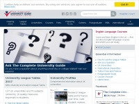 thecompleteuniversityguide.co.uk