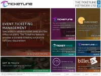 ticketlinesolutions.com