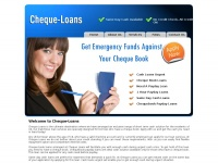 cheque-loans.co.uk