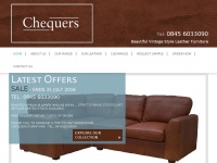 chequersfurniture.co.uk