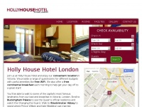 hollyhousehotel.co.uk