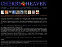 cherryheaven.co.uk