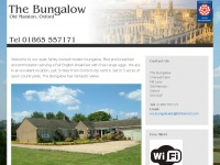 cherwellfarm-oxford-accom.co.uk