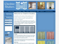 cheshire-shutters.co.uk