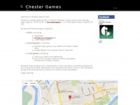 chestergames.co.uk