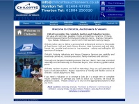 chilcottsoftiverton.co.uk