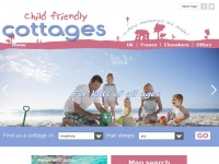childfriendlycottages.co.uk