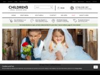 childrensspecialoccasionwear.co.uk