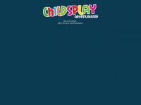 childsplayadventureland.co.uk
