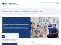 nihr.ac.uk