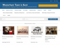 westerhamtown.co.uk