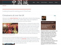 chinatown-online.co.uk