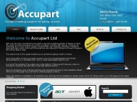 accupart.co.uk