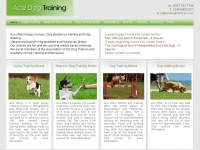 acedogtraining.co.uk