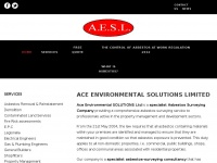 aceenvironmental.co.uk