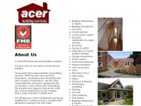 acerbuildingservices.co.uk