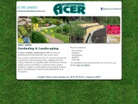 acergardenlandscapes.co.uk