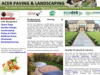 acerpaving.co.uk