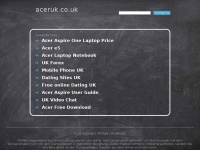 Aceruk.co.uk