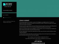 Acescouriers.co.uk