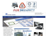 acesecuritysolutions.co.uk