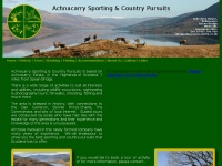 achnacarrycountry.co.uk