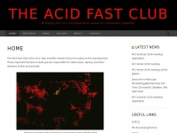 acidfastclub.co.uk