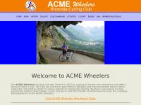 acme-wheelers.co.uk