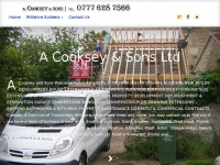 Acookseyandsons.co.uk