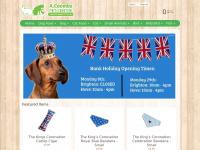 acoombs.co.uk
