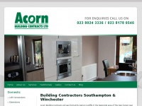 acorn-builders.co.uk