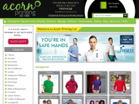 acorn-printing.co.uk