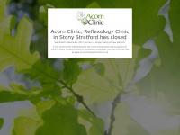 Acornclinic.co.uk