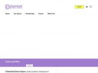 chisenhaledancespace.co.uk