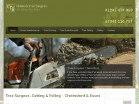 chittocktreeservices.co.uk