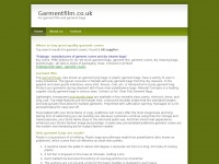 garmentfilm.co.uk