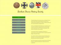 barhamdownshistorysociety.org.uk