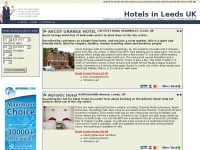 leeds-hotels-guide.co.uk