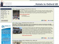 oxford-hotels-guide.co.uk