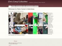 chriscareyscollections.co.uk